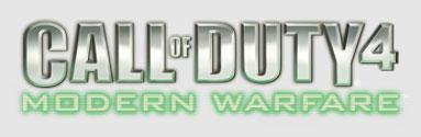 CoD4_logo