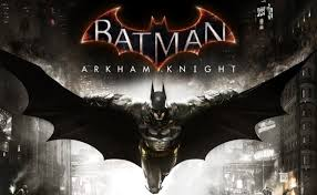 Batmanarkham knight